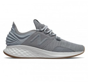 New Balance Men's Fresh Foam Roav Knit