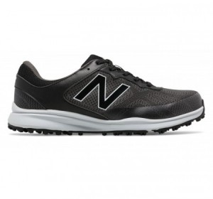 New Balance NB Golf Breeze Black
