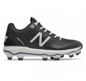 New Balance 4040v5 TPU Cleat Black