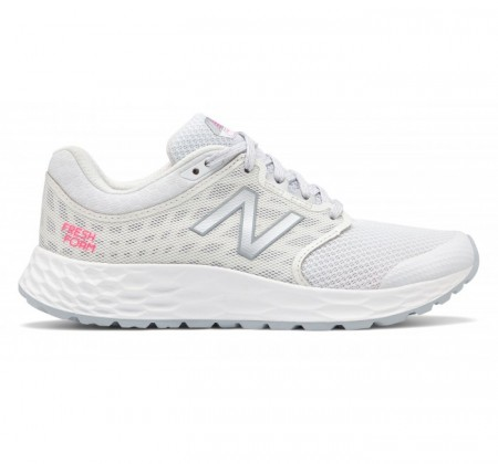 New Balance Fresh Foam WW1165 White