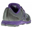 NB kids' trail 330 black/purple