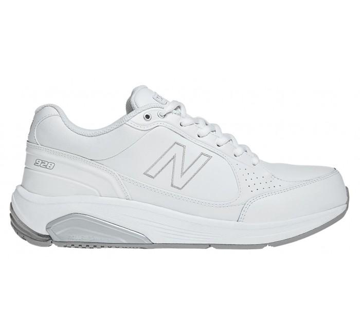 New Balance Men's 928 v1 White: MW928WT