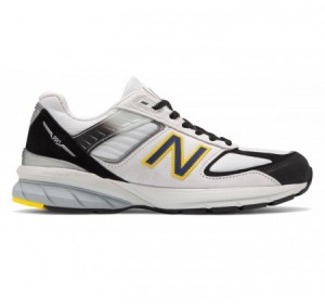 New Balance Made in US M990v5 Silver