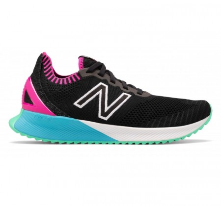 New Balance Women's FuelCell Echo Black