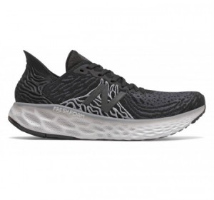 New Balance Fresh Foam M1080v10 Black