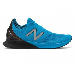 New Balance Men's FuelCell Echo Blue