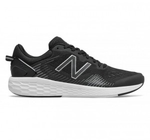 New Balance Men's Fresh Foam Cross TR Black