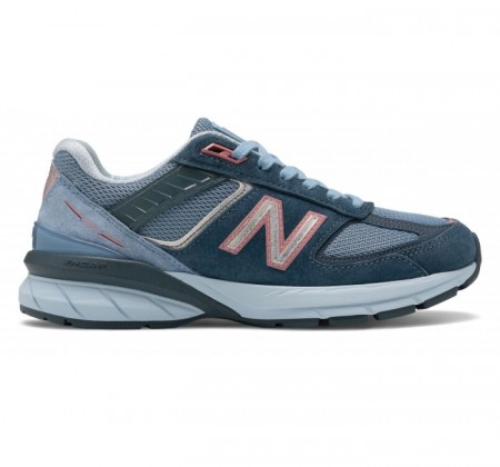 New Balance Made in US W990v5 Orion Blue