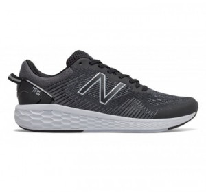 New Balance Women's Fresh Foam Cross TR Black