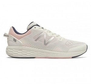 New Balance Women's Fresh Foam Cross TR Sea Salt