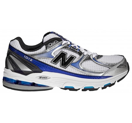 New Balance MR1012MC Silver/Blue