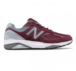 New Balance Suede M1540v3 Made in US Burgundy