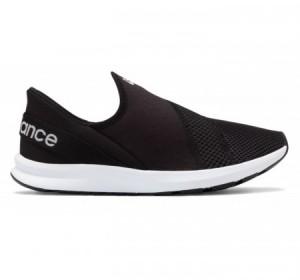 New Balance FuelCore Nergize Easy Slip-On Black