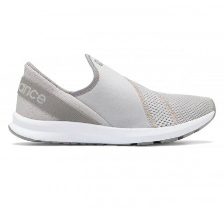 New Balance FuelCore Nergize Easy Slip-On Grey