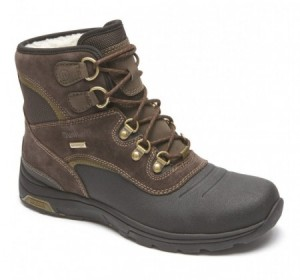 Dunham Trukka Waterprook High Boot