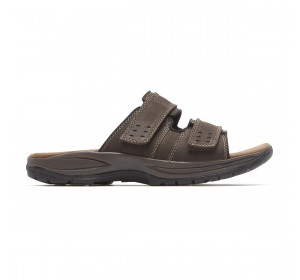Newport Slide Brown