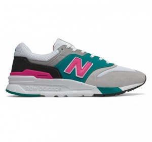 New Balance Men's 997H Nimbus Cloud