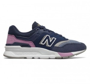 New Balance Women's 997H indigo