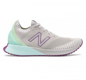 New Balance Women's FuelCell Echo Aluminum