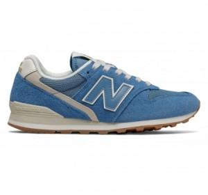 New Balance 996 Parisian Blue