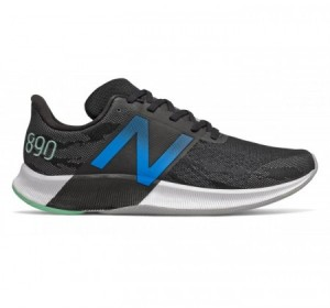 New Balance FuelCell M890v8 Black
