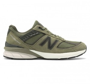 New Balance Made in US M990v5 Green