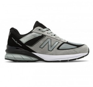 New Balance Made in US M990v5 Kool Grey
