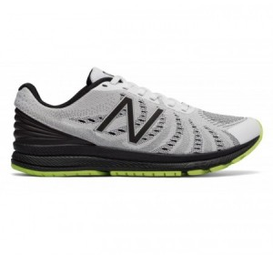 New Balance Men's FuelCore Rush v3 White