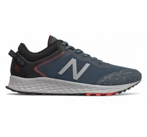 New Balance Fresh Foam Arishi Trail Stone Blue