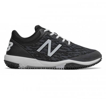 New Balance 4040v5 Turf Black
