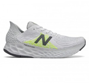 New Balance Fresh Foam W1080v10 Aluminum