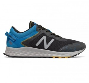 New Balance Fresh Foam Arishi Trail v1 Vision Blue