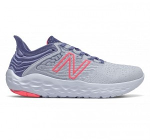 New Balance Women's Fresh Foam Beacon v3 Moon Dust