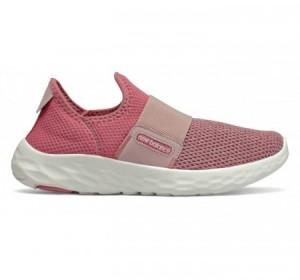 New Balance Fresh Foam Sport Slip-On v2 Pink