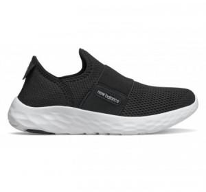 New Balance Fresh Foam Sport Slip-On v2 Black