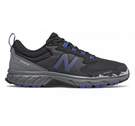 New Balance MT510v5 Trail Black