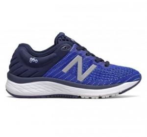 New Balance Youth 860v10 Pigment