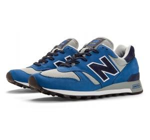 New Balance Men's 1300 Renegade Blue