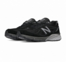 Women's New Balance 990v4 Black