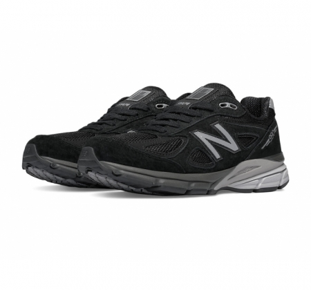 New Balance W990v4 Black