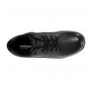 Dunham Windsor Oxford Lace-up Black