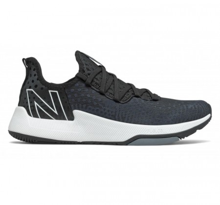 New Balance Men's FuelCell Trainer Black