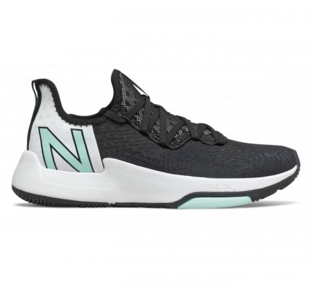 new balance women's FuelCell trainer WXM100v1 black