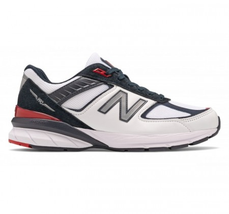 New Balance Made in US M990v5 Carbon