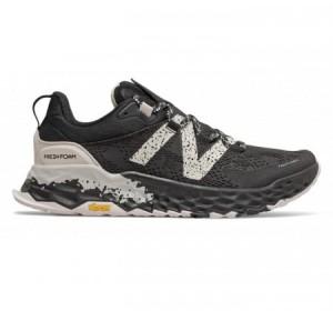 New Balance Men's Fresh Foam Hierro v5 Trail Black