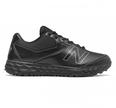 New Balance Fresh Foam 950v3 Low-Cut Field Black