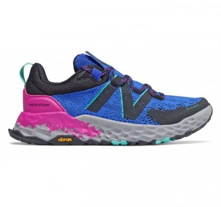 New Balance Women's Fresh Foam  Hierro v5 Trail Cobalt