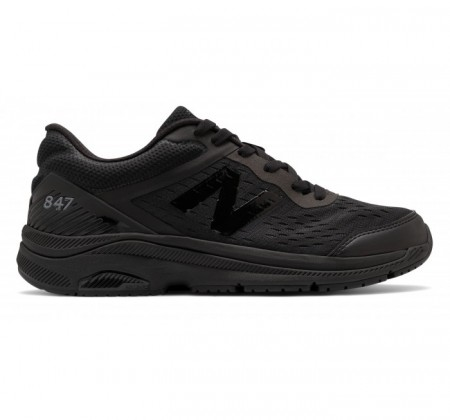 New Balance MW847v4 All Black