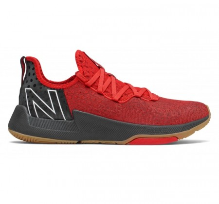New Balance Men FuelCell Trainer Red
