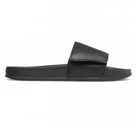 New Balance Men 200 Adjustable Slide All Black